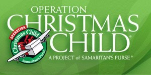 Operation Christmas Child 1.1
